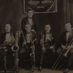Sid Meyer Jazz Band